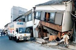 大阪府トラック協会 トラックは生活(くらし)と経済のライフライン